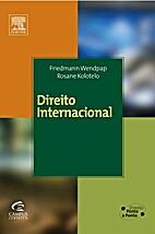 Direito Internacional by Rosane Kolotelo