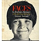 Faces by Barbara Brenner