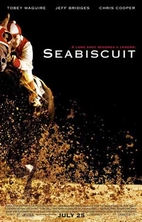 Seabiscuit [2003 film] by Gary Ross