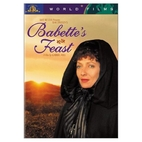 Babette's Feast [1987 film] by Gabriel Axel