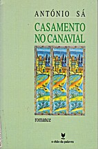 Casamento no Canavial by António Sá