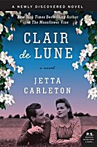 Clair de Lune: A Novel (P.S.) by Jetta…