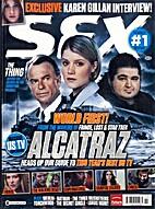 SFX 214 (November 2011) by Dave Bradley