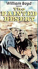 The Painted Desert by Movie