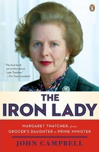 The Iron Lady: Margaret Thatcher, from…