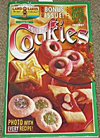 Holiday Cookies by Lydia Botham