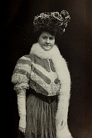 Author photo. By Aimé Dupont - The World's Work, 1905: <a href=&quot;http://www.archive.org/stream/worldswork11gard#page/6998/mode/2up&quot; rel=&quot;nofollow&quot; target=&quot;_top&quot;>http://www.archive.org/stream/worldswork11gard#page/6998/mode/2up</a>, Public Domain, <a href=&quot;https://commons.wikimedia.org/w/index.php?curid=26606887&quot; rel=&quot;nofollow&quot; target=&quot;_top&quot;>https://commons.wikimedia.org/w/index.php?curid=26606887</a>