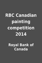 RBC Canadian painting competition 2014 by…