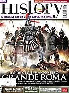36. 10 GIORNI CHE HANNO RESO GRANDE ROMA by…
