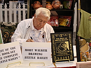 Author photo. Licensing Show International 2007, photo by Lampbane