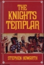Knights Templar by Stephen Howarth