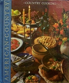 Time-Life American Country: Country Cooking…