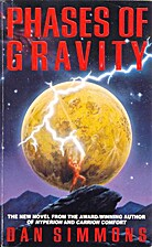 Phases of Gravity by Dan Simmons