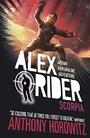 ALEX RIDER MISSION 5: SCORPIA - Books Wagon