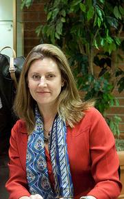 Author photo. Mazza Fall Conference 2011 - Saturday-89, photo by Alvin Trusty