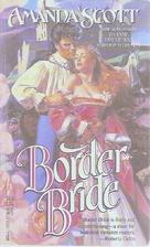 Border Bride by Amanda Scott