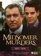Midsomer Murders: Set 10 [DVD] by John…