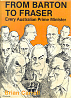 From Barton to Fraser: Every Australian…