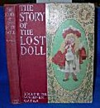 The story of the lost doll by Josephine…