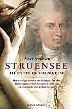Struensee by Asser Amdisen