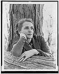 Author photo. <a href=&quot;http://hdl.loc.gov/loc.pnp/cph.3c14590&quot;>Library of Congress</a>