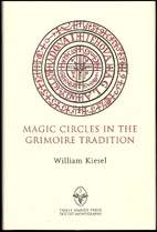 Magic Circles in the Grimoire Tradition…