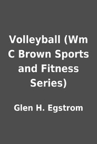 Volleyball (Wm C Brown Sports and Fitness…