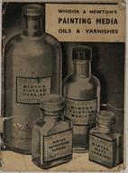 A description of the Oils, Oil Vehicles,…