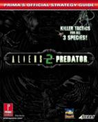 Aliens Versus Predator w/Special Cover for…