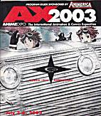 AnimeExpo 2003 by AnimeExpo