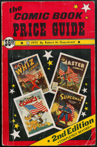 The Comic Book Price Guide: No. 2 by Robert…
