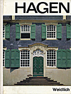 Hagen. Text: Heinrich Witte by Heinrich…