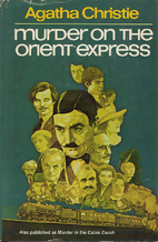 Murder on the Orient Express by Agatha…