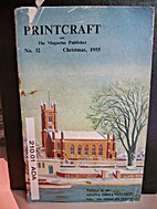 Printcraft and the Magazine Publisher (no.…