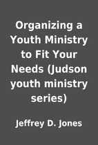 Organizing a Youth Ministry to Fit Your…