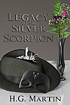 The Legacy of the Silver Scorpion by H. G.…