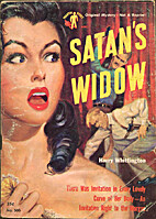 Satan's Widow by Harry Whittington