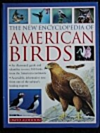 The New Encyclopedia of American Birds by…