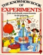 Know How Book of Experiments (Know How…
