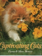 Captivating Cats by Fiona Henrie