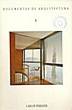 Carlos Ferrater (Current architecture…