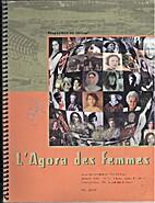 L'Agora des femmes by Rolan Arpin