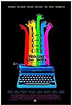 Making the Boys by Charles Poekel