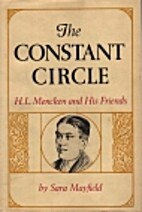 The constant circle; H. L. Mencken and his…