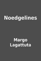 Noedgelines by Margo Lagattuta