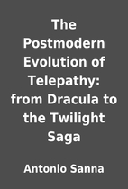 The Postmodern Evolution of Telepathy: from…
