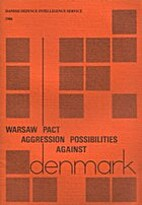 Warsaw Pact Aggression Possibilities Against…