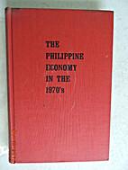 The Philippine economy in the 1970's:…