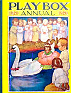 Playbox Annual 1920 by Fleetway
