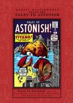 Marvel Masterworks, Volume 057: Atlas Era…